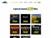 Linéal : Agence communication Lille