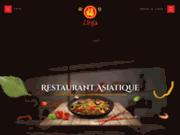 Cuisine asiatique à Wittenheim