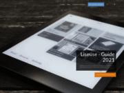 Liseuse - Comparatif & Achat