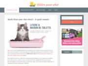 Comparatif de la litière pour chat
