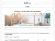 Les meilleurs modèles et prix de lits cabanes pour enfants