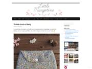 Little Margotine - Accessoires tissu pour femme et enfant