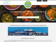 Live Resto : livraison de repas sur Marseille