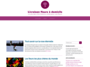 Blog des fleuristes
