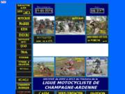 Ligue Motocycliste Champagne Ardenne