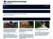 Ligue Motocycliste Midi-Pyrénées