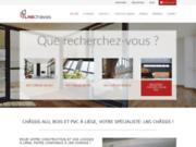 LNS Châssis: châssis en bois, alu ou PVC, portes de garage, vitrages et vérandas à Liège