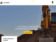 Entreprise de Location des containers sur Mons en Belgique