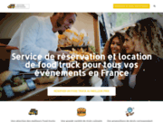 Location et réservation de food truck