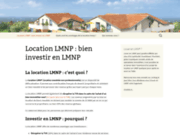 La location en lmnp