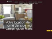 Vacances mobil home