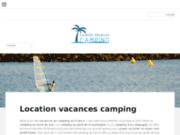 Location de vacances et campings de France