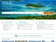 Villas et appartements en Martinique Locations Vue Turquoise
