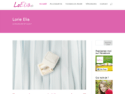 Site officiel du blog Loelia