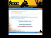 Loisirs Emeraude Quad - Randonnées quad 22 Côtes d'Armor