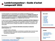 Le guide comparatif des lombricomposteurs