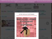 Lorlaine - Boutique de laine Plassard pas cher