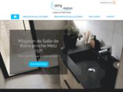 Lorry Création, entreprise de salles de bains à Marly