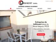 Entreprise de construction LOUBERT SARL à Lomme