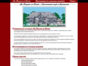 Immobilier neuf à Loudenvielle : Les bosquets de Balnéa