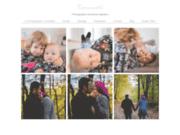 Photographe lifestyle de famille et mariage dans le Drôme
