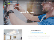 Luelelect' Services