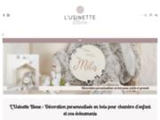 lusinette-bleue.com