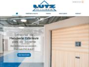 LUTZ PVC à Monswiller pour l'installation de votre porte de garage