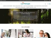 Lux Thérapie, votre spécialiste en luminothérapie