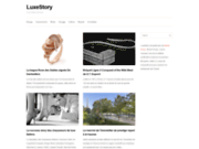 Luxestory : Un blog dédié au luxe