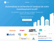 Lybox - Votre application pour calculer votre rendement locatif