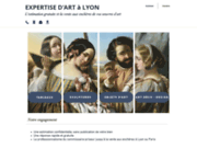 Lyon Expertise d'Art