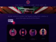 Lyon Flipper, le magasin emblématique des jeux d'arcade à Lyon