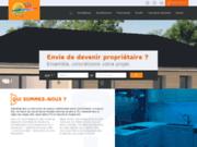 Ma Maison - Constructeur Vosges (80) Haute-Saone (70)