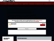 Mac-Extrem - Pièces détachées moto