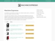 Tout connaître des machines expresso