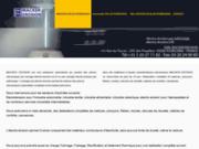 Usinage de pièce mécanique au Nord-Pas-de-Calais (59, 62)