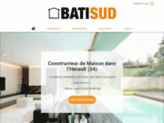 Constructeur de maison Batisud à Cournonterral