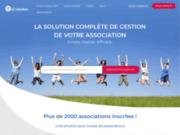 MaCotisation - La solution de collecte des cotisations associatives en ligne