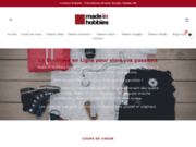 Boutique en Ligne Made In Hobbies