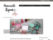 Mademoiselle Bigoudi Boutique - Créations, cadeaux bébé et enfant