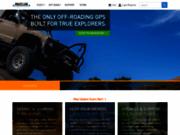 Magellan GPS - Les GPS Magelland pour Quad