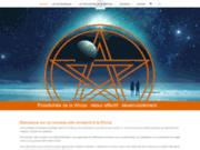 Le magnétisme au service de l'ésotérisme : Magie blanche et Wicca