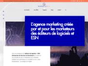 L'agence marketing dédié au secteur IT BtoB : stratégie, digital et opérationnel
