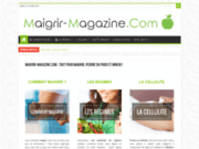 Visitez le site Maigrir Magazine