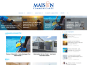 MaisonCommunicante.com