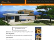 Construction Maisons Bois à Grenoble 38