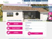 Maisons CIV 85 - Constructeur La Roche-sur-Yon