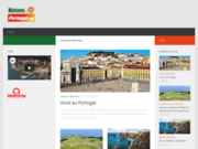 Vente de maisons au Portugal