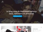 Le blog de Maîtresse Charlotte